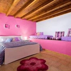 Отель Appartamento Alla Cala Италия, Палермо - отзывы, цены и фото номеров - забронировать отель Appartamento Alla Cala онлайн комната для гостей фото 3