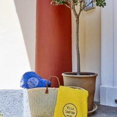 Отель Villa Sanyan Греция, Родос - отзывы, цены и фото номеров - забронировать отель Villa Sanyan онлайн спа