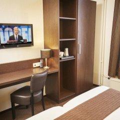 Отель Nes удобства в номере