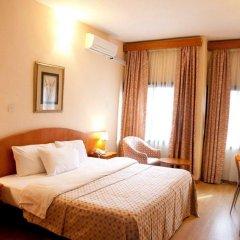 Отель Genesis Place комната для гостей фото 2
