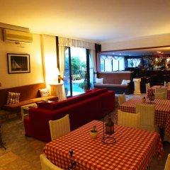 Club Pirinc Hotel гостиничный бар