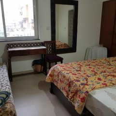 Отель Mayas Nest Стандартный номер с различными типами кроватей фото 8