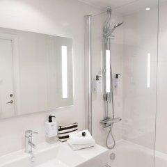 Отель Scandic Opalen ванная фото 2