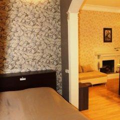 Апартаменты Vachnadze Apartment Студия с различными типами кроватей фото 12