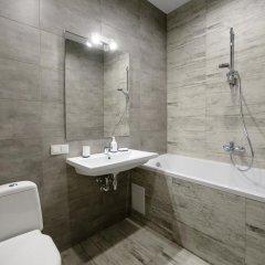 Гостиница Partner Guest House Klovskyi 3* Апартаменты с различными типами кроватей фото 28