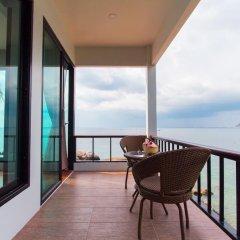 Отель Simple Life Cliff View Resort 3* Стандартный номер с различными типами кроватей фото 6