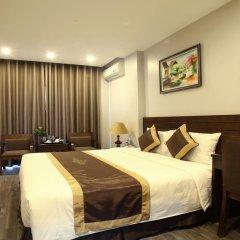 Blue Pearl West Hotel 3* Улучшенный номер с различными типами кроватей фото 3