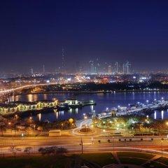 Апартаменты Marriott Executive Apartments Dubai Creek Апартаменты с различными типами кроватей фото 3
