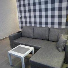 Отель Gdański Apartament комната для гостей фото 3