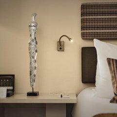 Albus Hotel Amsterdam City Centre 4* Номер Делюкс с различными типами кроватей фото 3