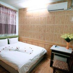 Avi Airport Hotel 2* Стандартный номер с различными типами кроватей фото 2