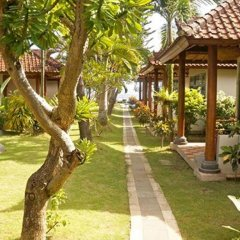 Отель Relax Beach Resort Candidasa фото 3