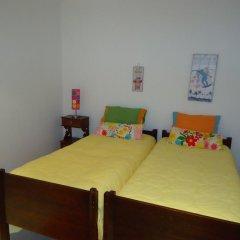 Отель A Casa dos Padrinhos детские мероприятия