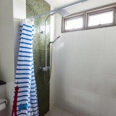 Отель Urban Condominium ванная фото 2