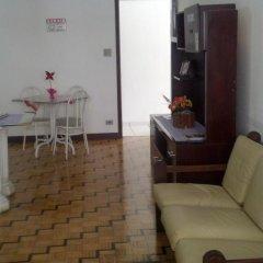 Hotel Ideal комната для гостей