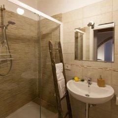 Отель Dimora Nonna Rosa Конверсано ванная