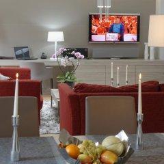Отель Résidence Alma Marceau 4* Люкс с различными типами кроватей фото 5