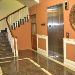 Отель Days Inn Guam-tamuning Тамунинг интерьер отеля