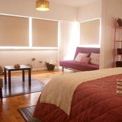 Отель Ericeira at Home комната для гостей фото 5