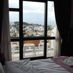 West Ada Inn Hotel 3* Люкс разные типы кроватей фото 12