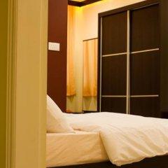 Отель Beverly Park Inn Мале комната для гостей фото 2