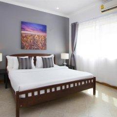 Отель Magic Villa Pattaya 4* Вилла Делюкс с различными типами кроватей фото 6