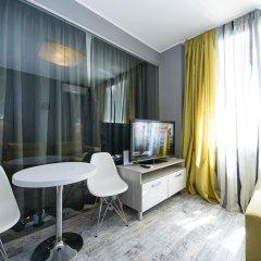 Гостиница Partner Guest House Shevchenko 3* Апартаменты с различными типами кроватей фото 9