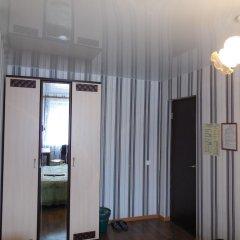 Izhevskaya Hotel Ижевск комната для гостей фото 4