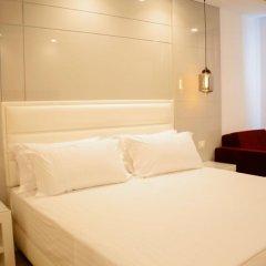 Hotel Luxury 4* Номер Делюкс с различными типами кроватей фото 15