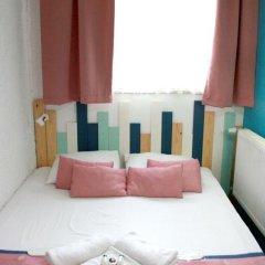 AlaDeniz Hotel 2* Номер Делюкс с двуспальной кроватью фото 39