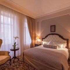 Гостиница Эрмитаж - Официальная Гостиница Государственного Музея 5* Номер Премиум разные типы кроватей фото 3