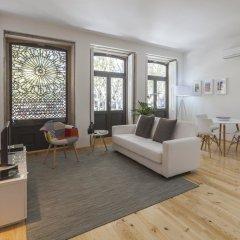 Апартаменты BO - Marquês Apartments комната для гостей