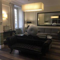 Hotel Giglio dell'Opera комната для гостей фото 2