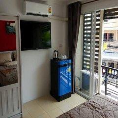Retox Bar Hotel and Restaurant 2* Номер Делюкс с различными типами кроватей