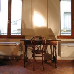 Отель Costa San Giorgio Suite удобства в номере фото 2