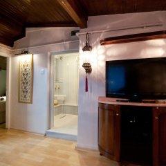 Отель Blue Mosque Suites Апартаменты фото 9