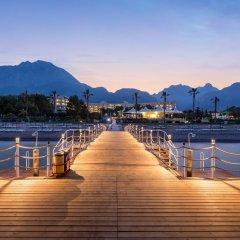 Отель Mirage Park Resort - All Inclusive фото 8