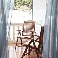 Cap Vermell Beach Hotel 3* Улучшенный номер с различными типами кроватей фото 9