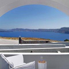 Отель Acroterra Rosa 5* Улучшенный люкс с различными типами кроватей фото 5