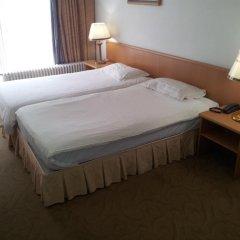 Hotel Keyserlei комната для гостей