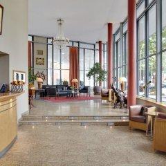 Hotel Hafen Hamburg интерьер отеля фото 3