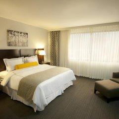 Hotel Los Andes 3* Стандартный номер с различными типами кроватей фото 3