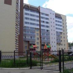 Апартаменты Petal Lotus Apartments on Tsiolkovskogo Апартаменты с разными типами кроватей фото 10