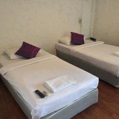 Отель Take A Nap 2* Улучшенный номер фото 2