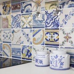 Апартаменты Bairrus Lisbon Apartments - Rossio Лиссабон удобства в номере