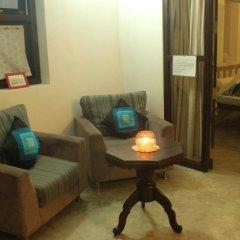 Отель Dionis Villa 3* Улучшенные апартаменты с различными типами кроватей фото 4
