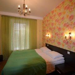 Stary Gorod Mini-Hotel 3* Стандартный номер с различными типами кроватей