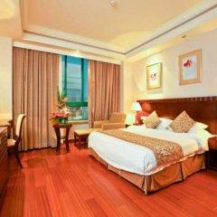 Sanya Baohong Hotel комната для гостей фото 2