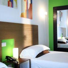 Hotel Trieste 4* Стандартный номер разные типы кроватей фото 3