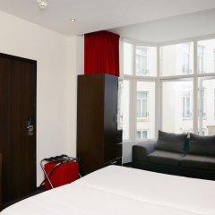 Отель Apollo Museumhotel Amsterdam City Centre 3* Номер Делюкс фото 4